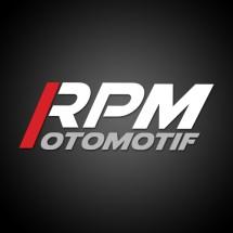 Logo RPM Otomotif