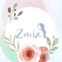 Logo Zenia_Scarf