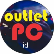 Logo outletPC_id