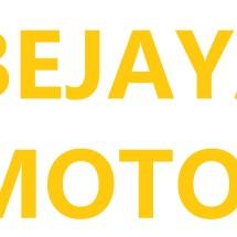 Logo BEJAYA MOTOR