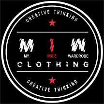 Logo Miw Clothing