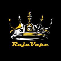 Logo Raja.Vape