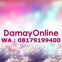 Logo DamayOnline