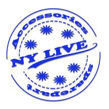 Logo TECHNO LIVE