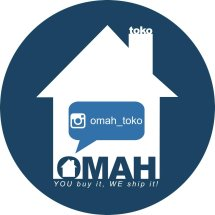 Logo omah_toko
