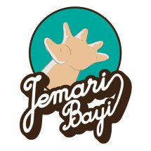 Logo jemari bayi