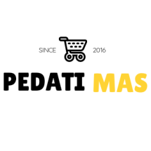 Logo Pedati mas