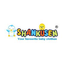 Logo Shankusen Baby Official
