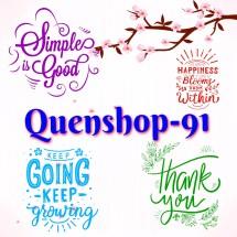 Logo Quenshop-91