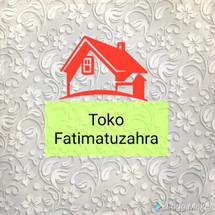 Logo toko fatimatuzahra