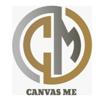 Logo canvas_me