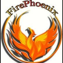 Logo FirePhoenix