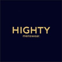 Logo HIGHTY OFFICIAL