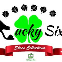 Logo lucky six