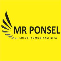 Logo Mr-Ponsel