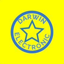 Logo DARWIN ELECTRONIC