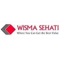 Logo Wisma Sehati Online