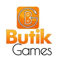 Logo Butikgames
