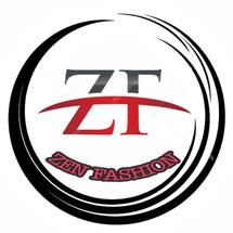 Logo Zen Fashion123