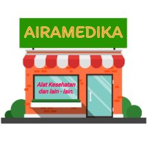 Logo AIRAMEDIKA