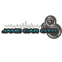 Logo JANE CAR OTO
