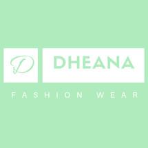 Logo dheana