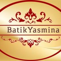 Logo Batik Yasmine