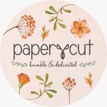Logo Paperycut