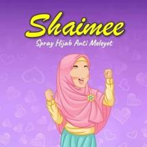 Logo Shaimee Hijab Spray PKU