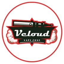 Logo vcloud
