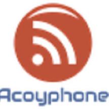 Logo Acoyphonecell