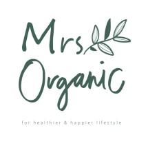 Logo Mrs Organic