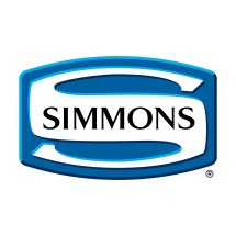 Logo Simmons Official Store