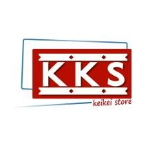 Logo kei kei store