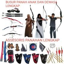 Logo archery langganan