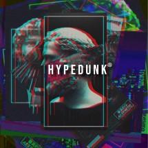 Logo hypedunk23