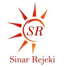 Logo Sinar Rejeki (SR)