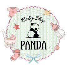 Logo Panda Baby Shop_1