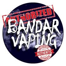 Logo Bandar Vaping Indonesia