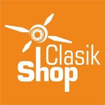 Logo ClasikShop
