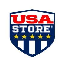 Logo USA STORE