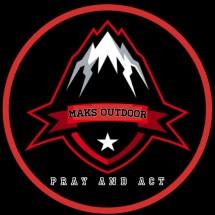 Logo Maks Outdoor