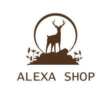 Logo alexa23shop