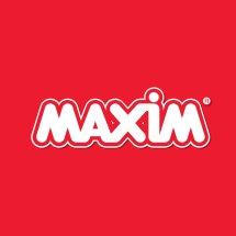 Logo Maxim Official Store
