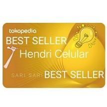 Logo Hendri Celular