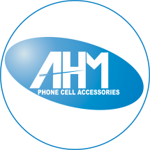 Logo AHM CELL