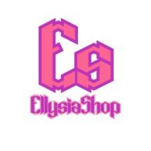 Logo ELLYSIASHOP