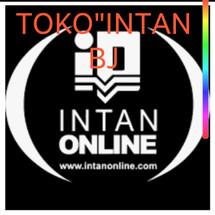 Logo toko intan bj