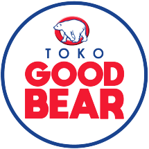 Logo Toko Good Bear