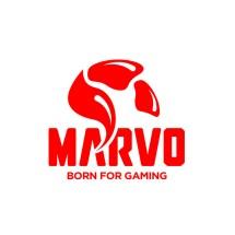 Logo Marvo Reborn Official